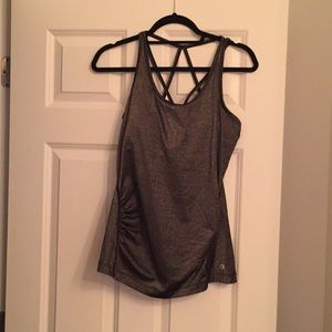 Gap Maternity Work Out Tank